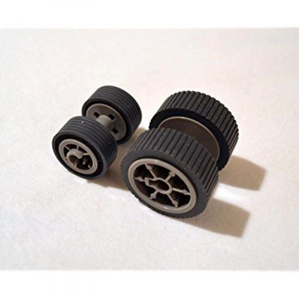 Fujitsu Scanner Brake and Pick Roller Set FI-6140 FI-6240...