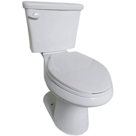 Part T200-46W Tank Freeporttoilet Wht, by Compass, Single Item, Great Value, -