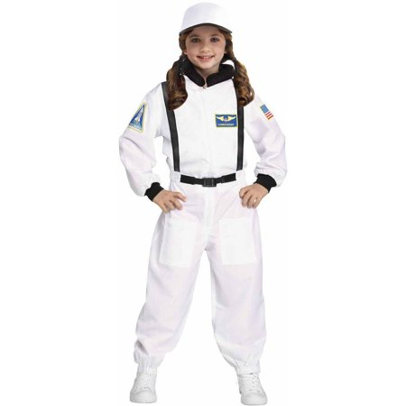 Deluxe Shuttle Commander Toddler Halloween Costume - Subtle Halloween Costumes