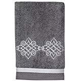 Avanti Linens Riverview Hand Towel 4 Linen Hand Towels