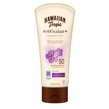 Sunscreen & Tanning: Hawaiian Tropic AntiOxidant+