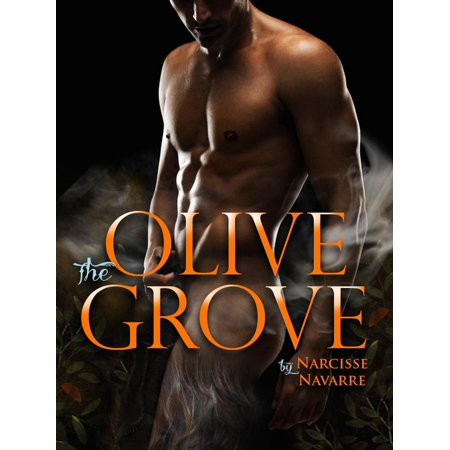 Olive Grove Collection (The Olive Grove - eBook )