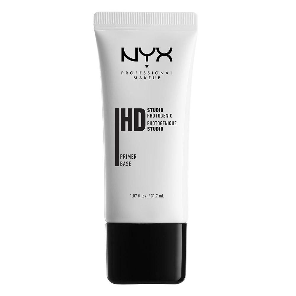 NYX Professional Makeup HD Studio Primer - 1.07oz