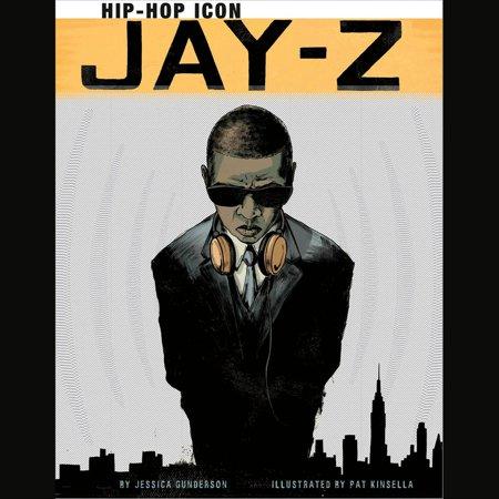 Jay-Z - Audiobook