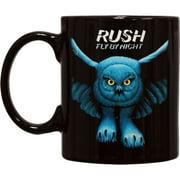 Rush - Coffee Mug