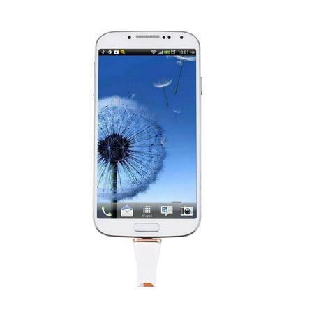 OTG USB4.0 Flash Drive Disk 16G Pen Drive Memory U Disk Storage for Samsung - image 2 of 7