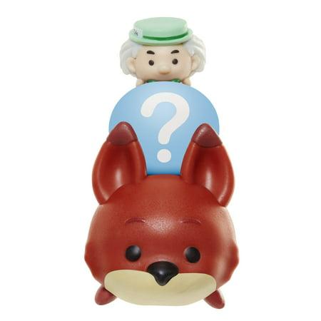 Tsum Tsum 3-Pack Figures - Nick/Hidden/Mad Hatter