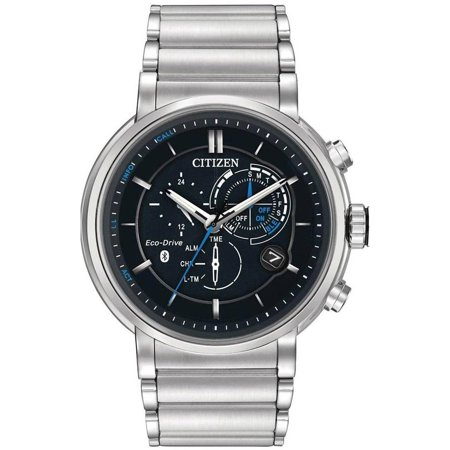 Citizen Eco-Drive Proximity Chronograph Perpetual Mens Watch BZ1000-54E for $<!---->