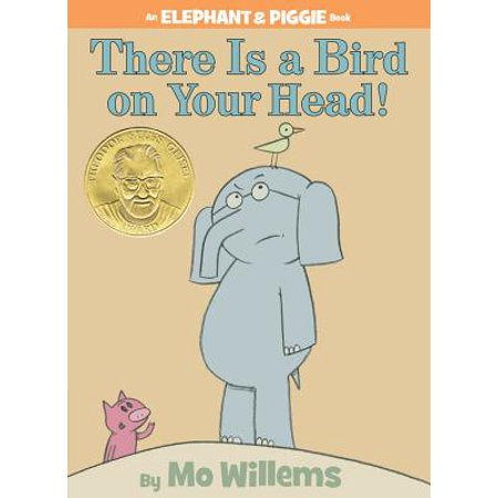 There Is a Bird on Your Head! - There Is There Are Halloween