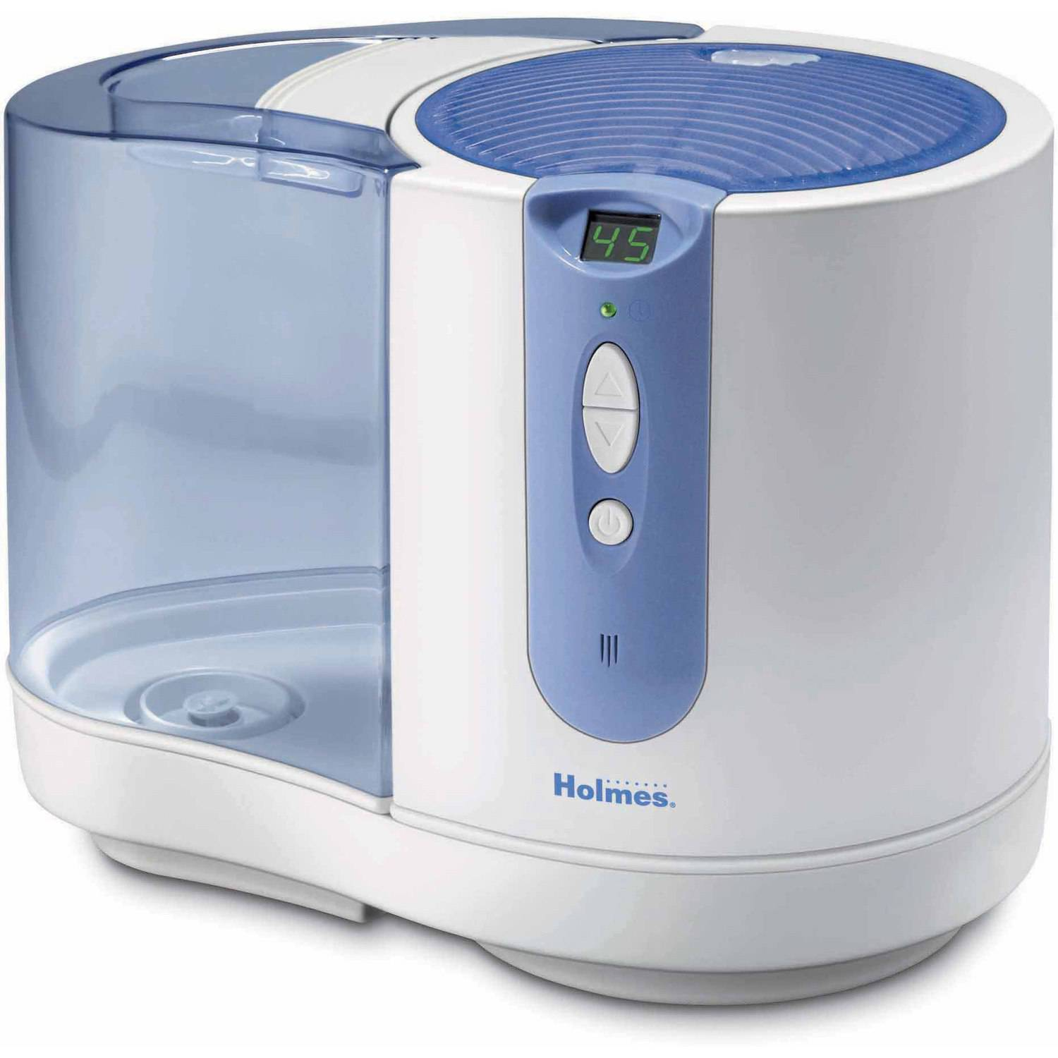 Holmes® Cool Mist Humidifier with Digital Control Panel ...