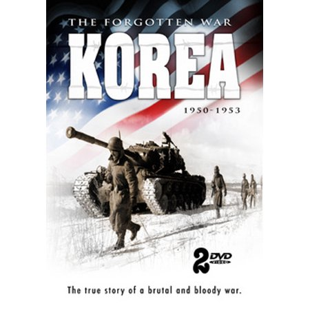 Korea: The Forgotten War (DVD)