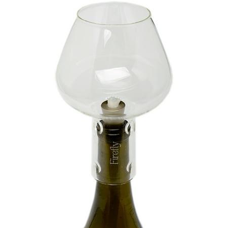 Firefly Wine Bottle Oil Lamp Kit, 3/8