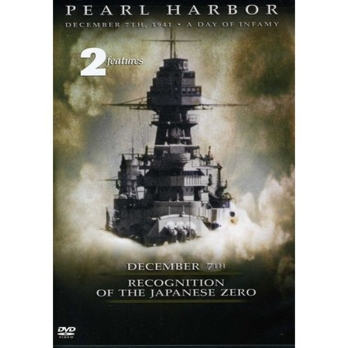 Pearl Harbor: December 7th / Recognition Of The Japanese Zero
