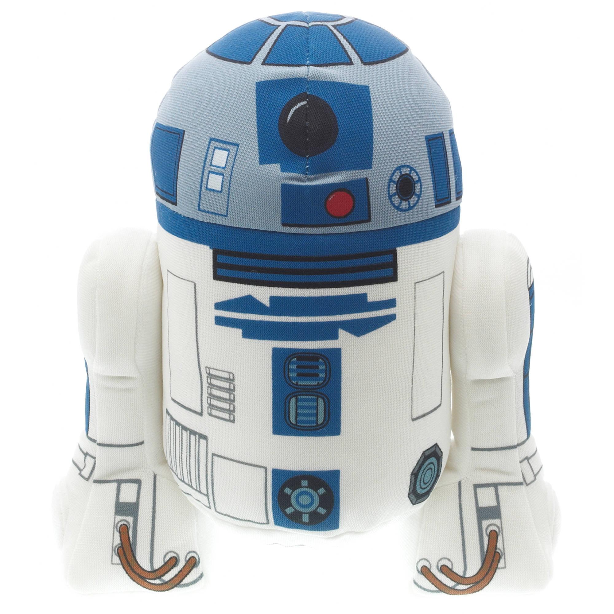 """Star Wars 24"""" R2-D2 Talking Plush"""