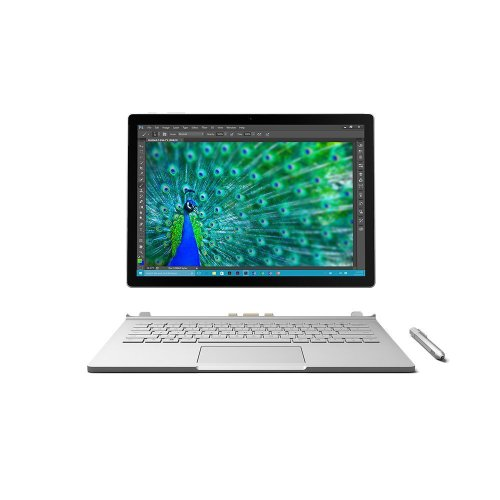 Refurbished Microsoft Surface Book 256 GB 8 GB RAM Intel Core i5