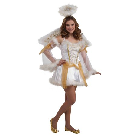 Teen Angle Costume Forum Novelties 66963