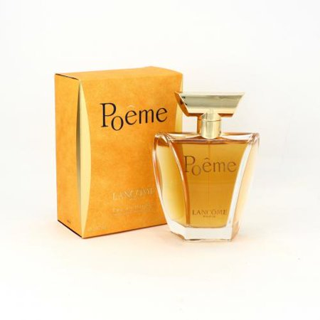 Poeme 3.4 Ounce Edp (Poeme by Lancome for Women 3.4 Ounce EDP)