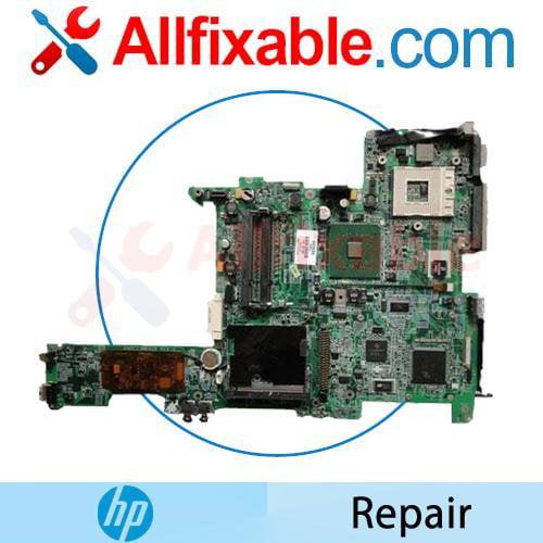 HP 395135-001 Compaq Presario V2000 Intel Motherboard