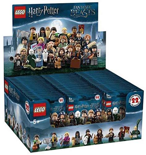 LEGO Harry Potter Series 1 Dobby Minifigura 10//22