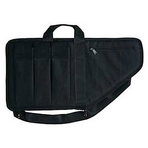 "Bulldog Cases Magnum Assault Rifle Case, 25"", Black"