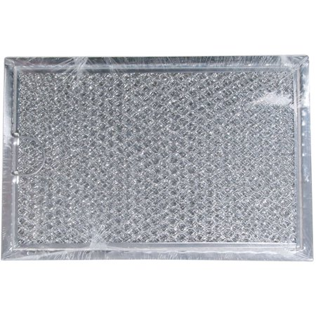 Wb06x10309 Ge Microwave Grease Filter Replacement 2 Pack