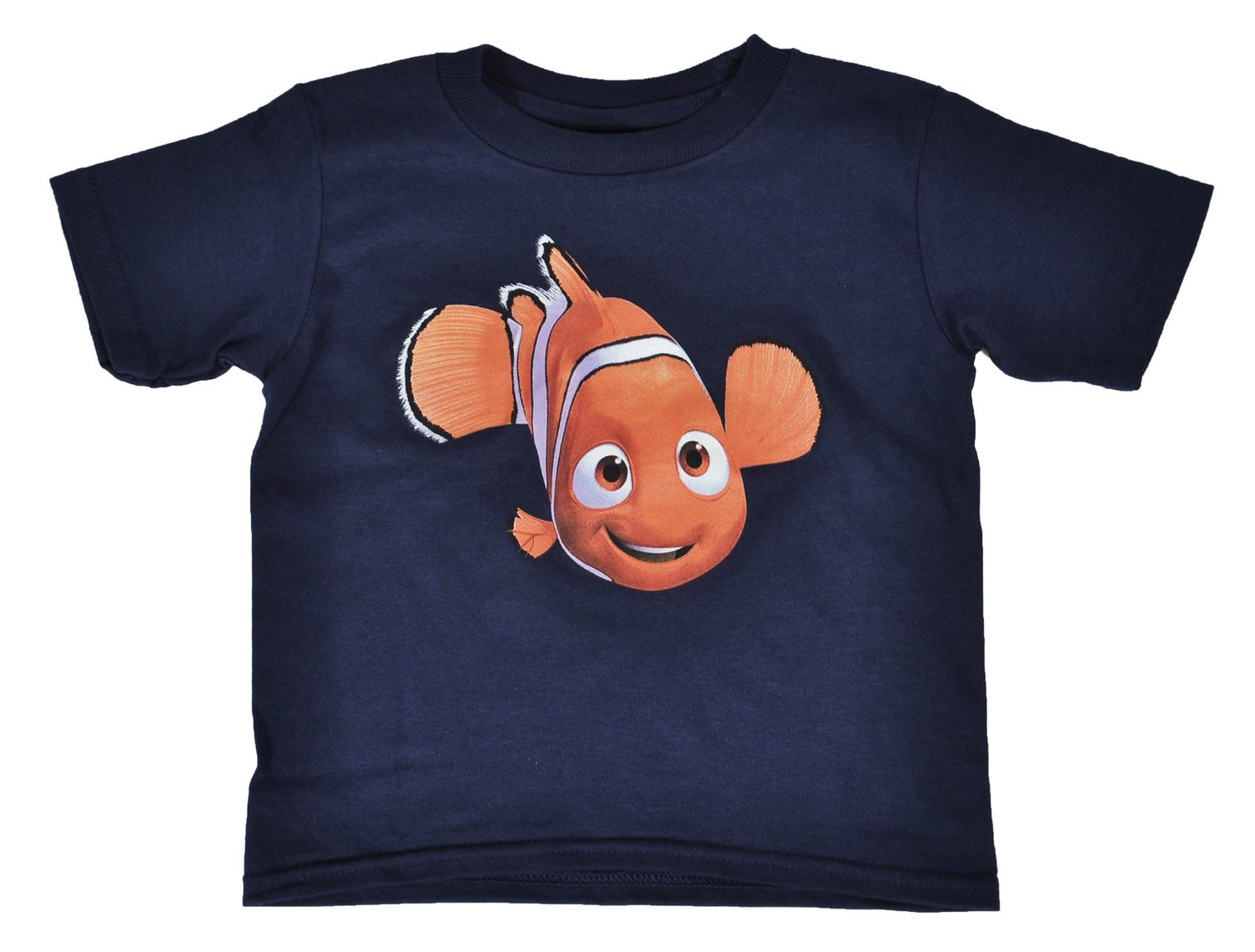 Clownfish Finding Nemo Disney Inspired Canvas Tote Bag
