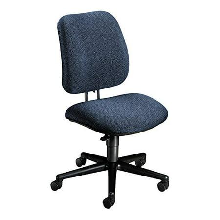 HON 7701AB90T 7700 Series Swivel Task chair Blue - Hon 7700 Swivel