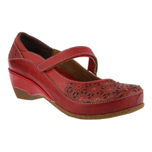 Women's L'Artiste by Spring Step Finlandia Mary Jane by
