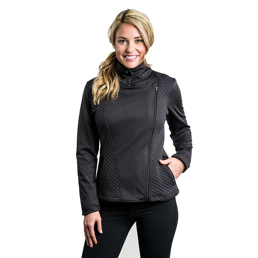 Stonewear Designs Women's Voyager Jacket