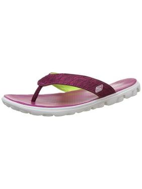8d7bdb8d5 Product Image Skechers Women s on-the-GO Flow Thong Sandal