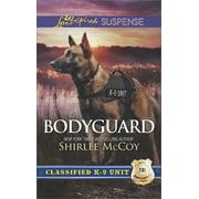 Classified K-9 Unit: Bodyguard (Paperback)