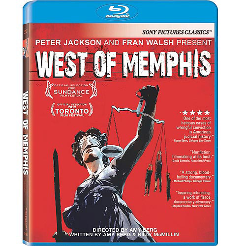 West Of Memphis (Blu-ray) (Widescreen)