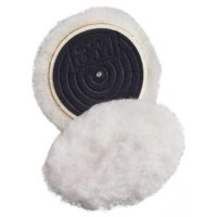 3M 85084 Buffing Pad,3 in.