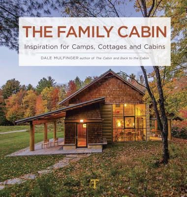 The Family Cabin (Hardcover)