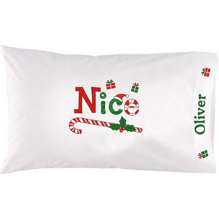 Personalized Pillowcase (Personalized Nice Pillowcase)