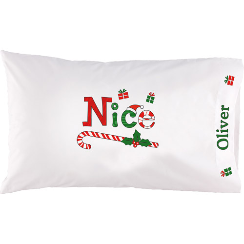 Personalized Nice Pillowcase