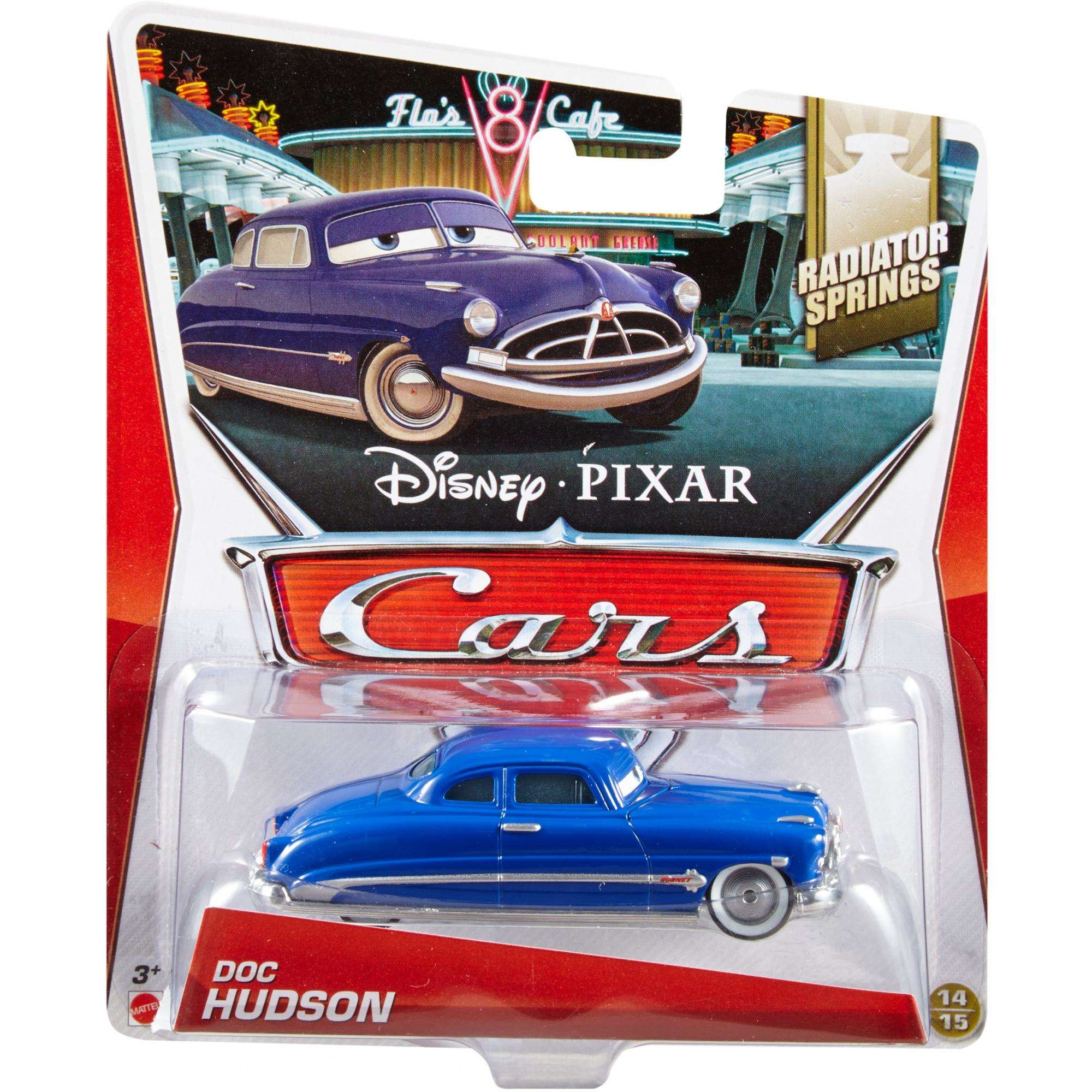 Disney/Pixar Cars Doc Hudson cast Car - Walmart.com on golf girls, golf handicap, golf accessories, golf tools, golf cartoons, golf trolley, golf machine, golf words, golf players, golf hitting nets, golf buggy, golf games, golf card,