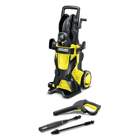 Karcher K4 1,900 PSI 1.5 GPM Electric Pressure Washer