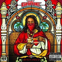 Jesus Piece (CD) (explicit)