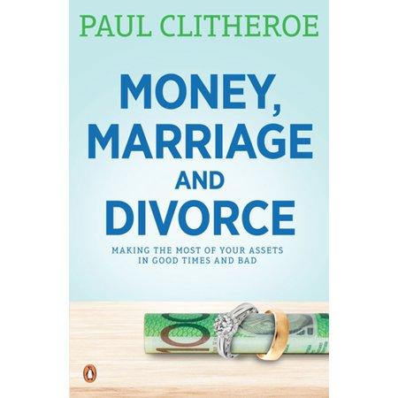 Money, Marriage and Divorce - eBook ()
