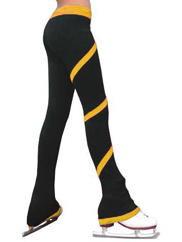 ChloeNoel Fuchsia Spiral Pants