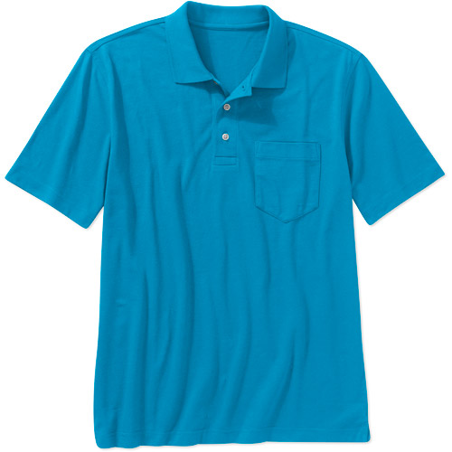 George Men's Short Sleeve Polo