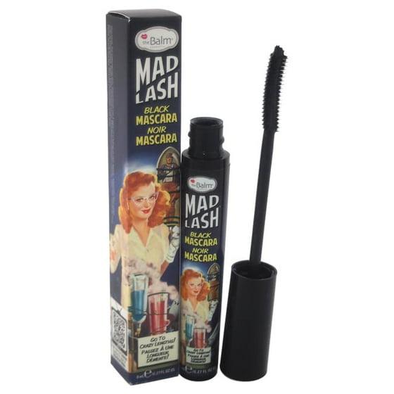 ded16c796c8 theBalm - theBalm Mad Lash Mascara, Black 0.27 oz - Walmart.com
