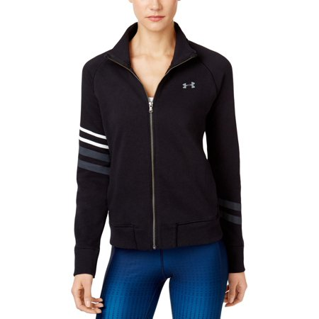 Under Armour - Under Armour Womens Fiitness Training Athletic Jacket -  Walmart.com 46a6f05f9c
