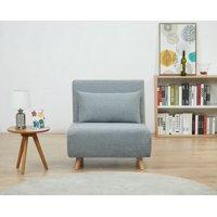 Artdeco Home Tustin Convertible Chair