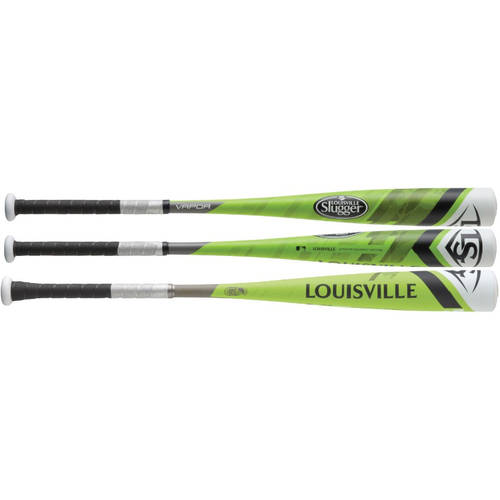 Click here to buy Louisville Slugger Vapor -9 SR Big Barrell Baseball Bat by Wilson Sports.