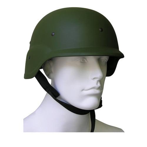 Gen X Global Tactical Helmet - Olive