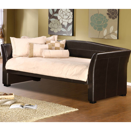 Hillsdale Furniture Montgomery Day Bed with Trundle by Hillsdale