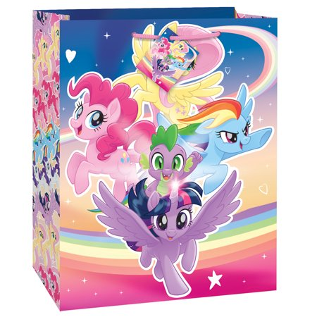 My Little Pony Gift Bag - My Little Pony Wrapping Paper