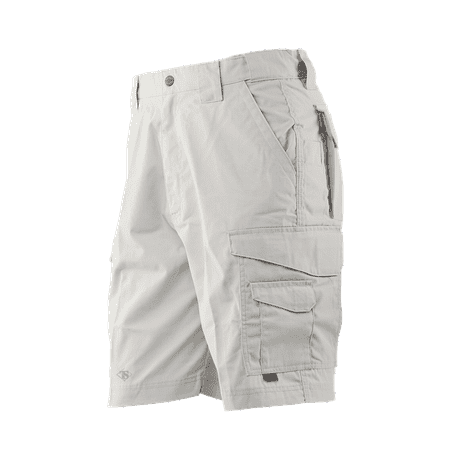 TRU-SPEC 24-7 SHORT; MEN'S TACTICAL 65/35 P/C R/S